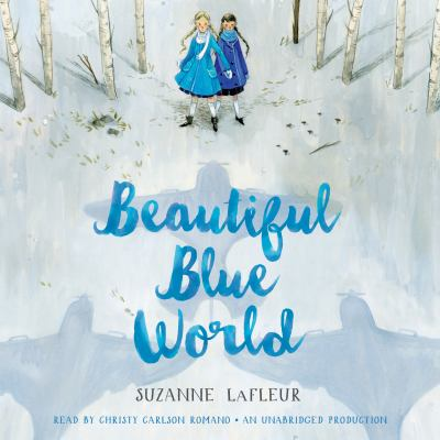 Cover image for Beautiful blue world