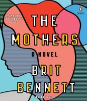Cover image for The mothers : a novel