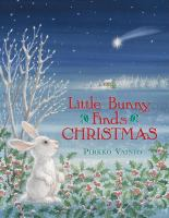 Cover image for Little Bunny finds Christmas