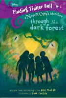 Cover image for Through the dark forest