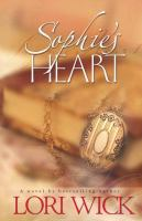 Cover image for Sophie's heart