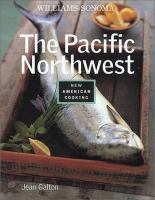 Cover image for The Pacific Northwest