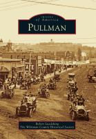 Cover image for Pullman