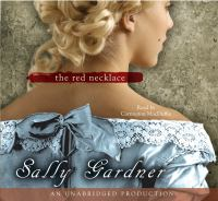 Cover image for The red necklace : a novel of the French Revolution