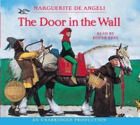 Cover image for The door in the wall