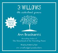 Cover image for 3 willows : [the sisterhood grows]