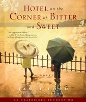 Cover image for Hotel on the corner of bitter and sweet
