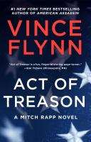 Cover image for Act of treason