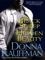 Cover image for The black sheep and the hidden beauty