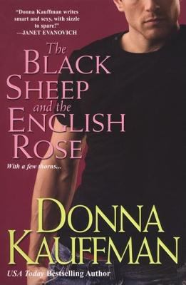 Cover image for The black sheep and the English rose