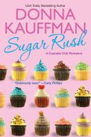 Cover image for Sugar rush