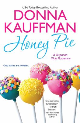 Cover image for Honey pie