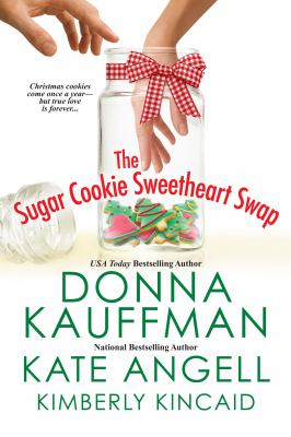 Cover image for The sugar cookie sweetheart swap