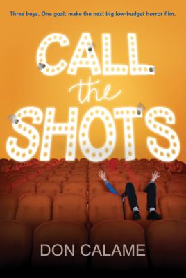 Cover image for Call the shots