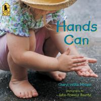 Cover image for Hands can