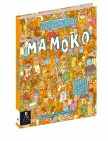 Cover image for Welcome to Mamoko
