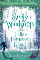 Cover image for Emily Windsnap and the falls of Forgotten Island