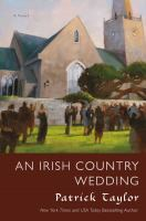 Cover image for An Irish country wedding