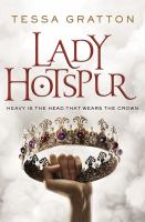 Cover image for Lady Hotspur