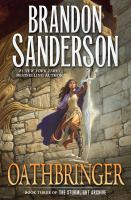 Cover image for Oathbringer