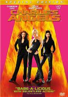 Cover image for Charlie's angels
