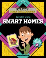 Cover image for Scratch code smart homes