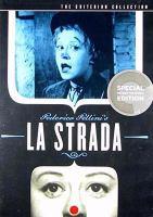 Cover image for La strada