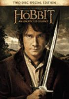 Cover image for The hobbit : an unexpected journey