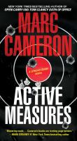 Cover image for Active measures