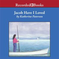 Cover image for Jacob have I loved