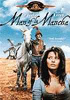 Cover image for Man of La Mancha