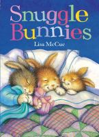 Cover image for Snuggle bunnies
