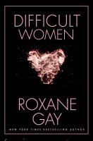 Cover image for Difficult women
