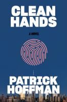 Cover image for Clean hands : a novel