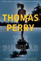 Cover image for The burglar : a novel