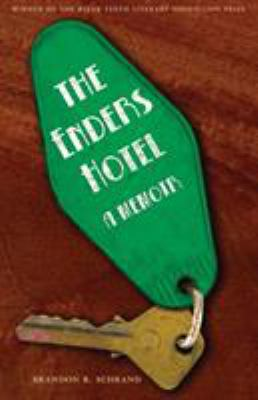 Cover image for The Enders Hotel BOOK CLUB #46 a memoir