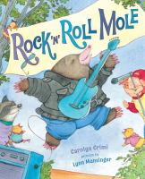 Cover image for Rock 'n' roll mole