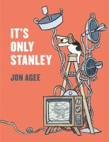 Cover image for It's only Stanley