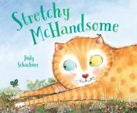 Cover image for Stretchy McHandsome