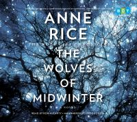 Cover image for The wolves of midwinter : [a novel]