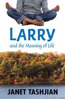 Cover image for Larry and the meaning of life