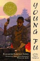 Cover image for Young Fu of the upper Yangtze.