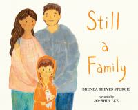 Cover image for Still a family