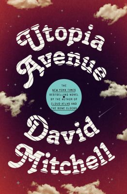 Cover image for Utopia Avenue : a novel