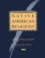 Cover image for Encyclopedia of Native American religions