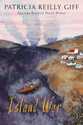 Cover image for Island war