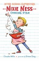 Cover image for Nixie Ness, cooking star