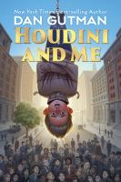 Cover image for Houdini and Me