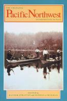 Cover image for The Changing Pacific Northwest : interpreting its past