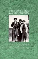 Cover image for Discovering Washington : a guide to state and local history